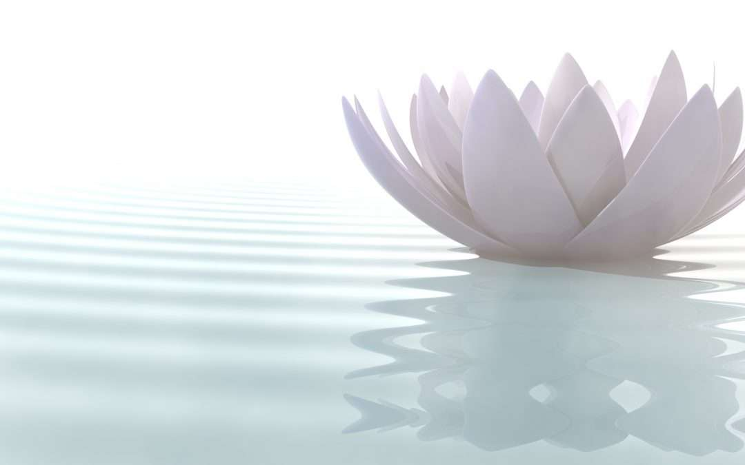 Meditation im Tripada Yoga ®