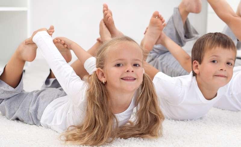 Tripada Kinderyogalehrerausbildung