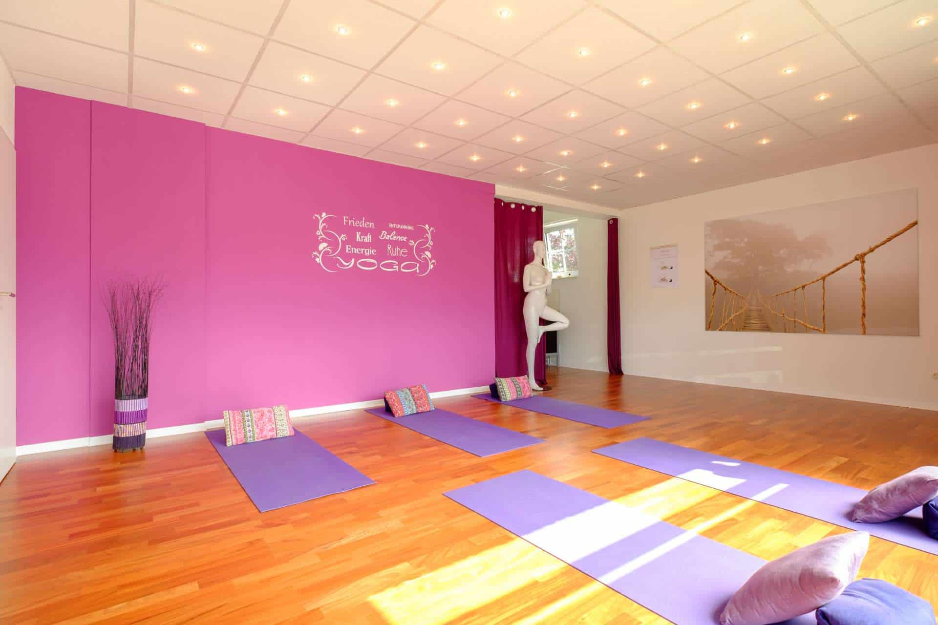Umbau – Erweiterung in der Tripada Akademie in Bocholt