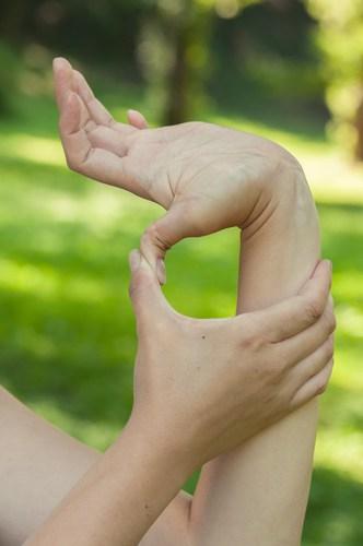 Hypermobilität im Yoga