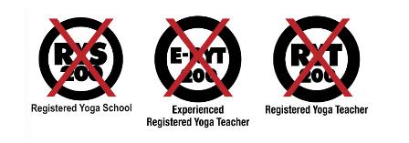 Amerikanisierung der Yoga Scene – Yoga Alliance kritisch