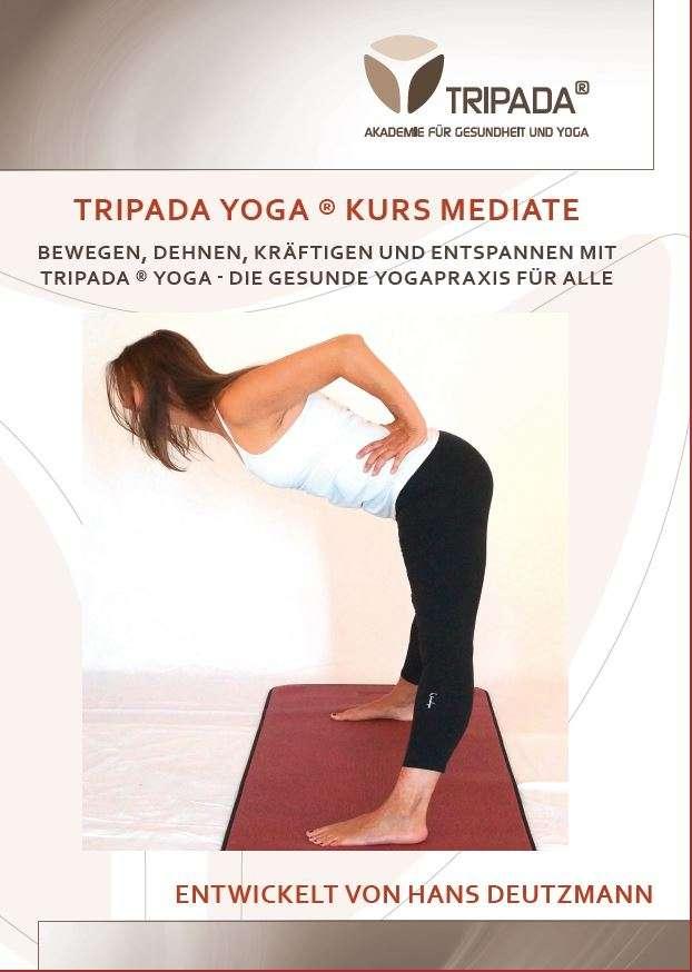 Der 5. Tripada Yoga Kurs wurde zentral zertifiziert