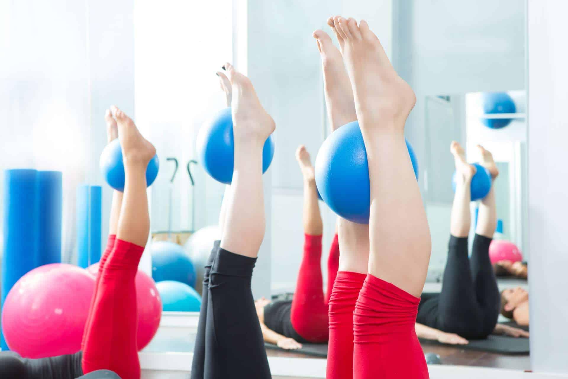 Pilates in Wuppertal – Prävention für die Gesundheit