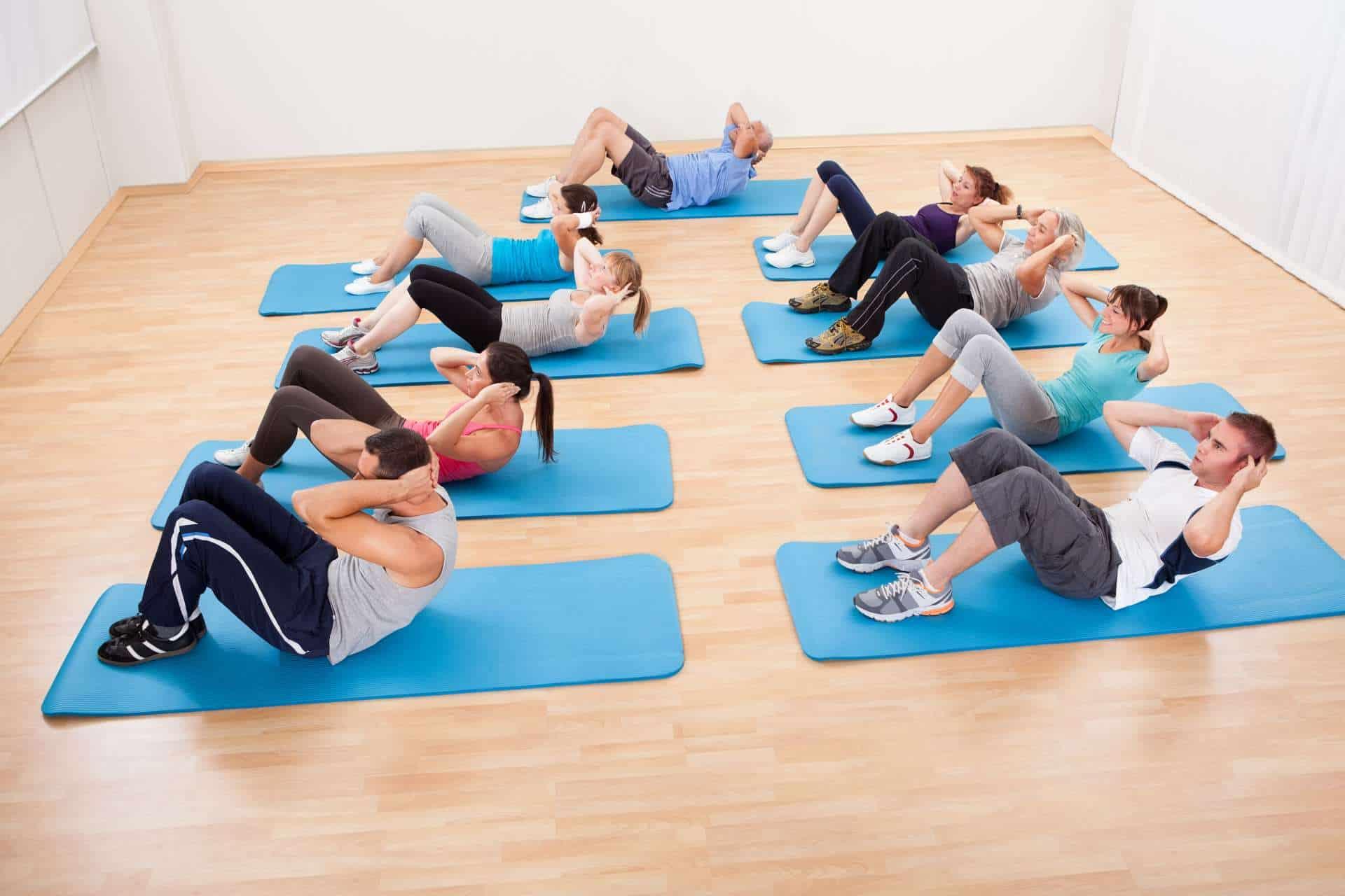 Warum Yoga der Gesundheit nützt Teil 1