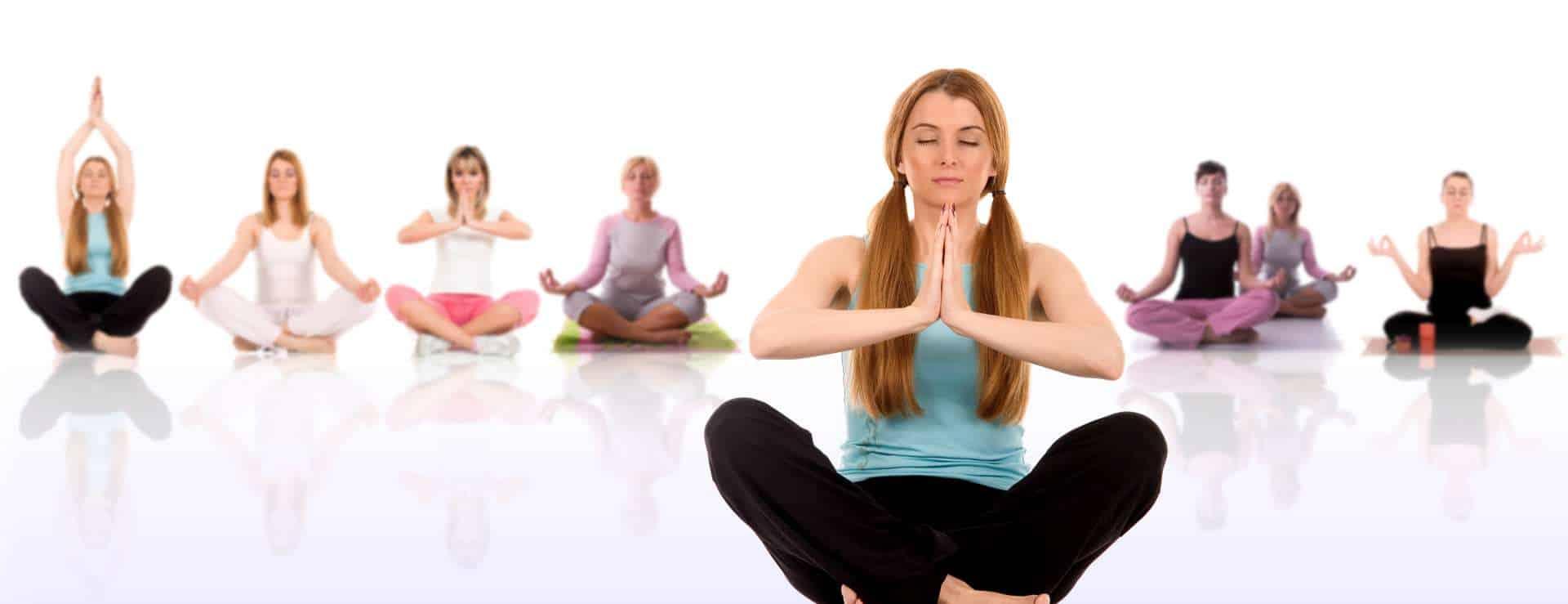 Yoga in Wuppertal – Kursstart nach Ostern