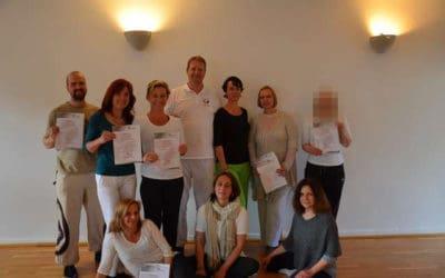Weiterbildung Tripada Yoga ® Basic Plus und Tripada Yoga Mediate ®