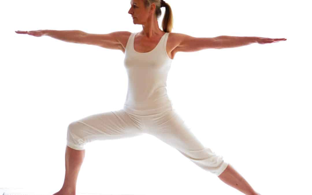 Asana Praxis im Tripada Yoga