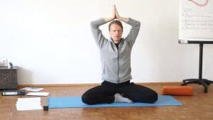 Tripada Yoga Lehrer, Sozialpädagoge in der Drogenberatung