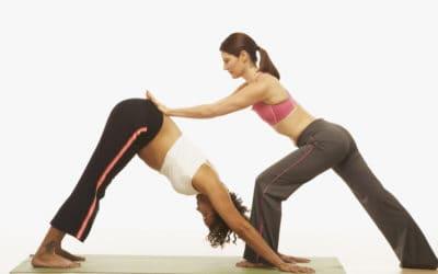 Ausbildung zum Tripada® Yoga Übungsleiter am 07.+ 08. September 2019
