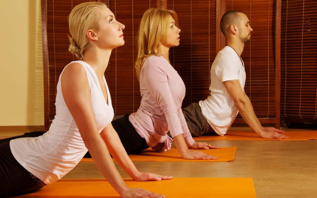 Die gesundheitlichen Vorteile von Yoga – auch in Bezug auf Corona