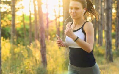 Yoga und Laufen aus wissenschaftlicher Sicht
