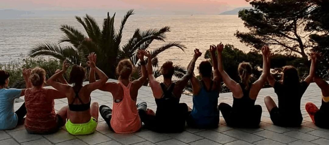 Tripada Yoga und Mehr in Kroatien